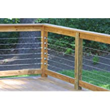Ubuy Kuwait Online Shopping For railings & pickets in