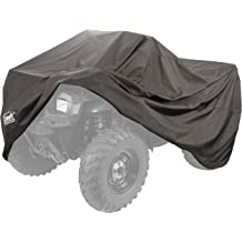VPS Seat Cover Compatible With Polaris Scrambler 90 Logo Standard Seat Cover