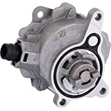 Pierburg Vacuum Pump Rotary Vane Pump For Rotaring Drive Straight With Gasket Mechanical Petrol #7.24807.65.0#OEM 31370519 For LAND ROVER Lr025601