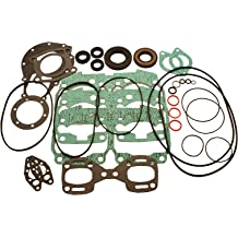 Compatible With Polaris See Ad For Exact Year /& Models Venom Premium Top End Gasket /& O-Ring Kit Fits MANY 1986-1999 488 Snowmobile