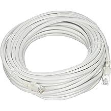 3.3 ft L-COM TRD695WP-1M Ethernet Cable Black RJ45 Jack Cat6 RJ45 Jack 1 m