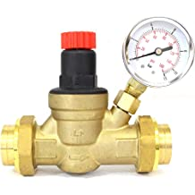 CMI Inc 3//4 Inch Brass Spring Check Valve,3//4 in X 3//4 in 3//4 inch FNPT,200 WOG,Lead Free,Backflow Preventer,for Tankless Water Heater,Pressure Pumps,Boilers,and HVAC Systems