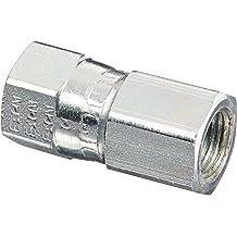 Pack of 4 Eaton Aeroquip 2222-6S Steel Pipe Fitting 3//8 NPT Male Hex Socket Plug11