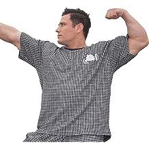 BIG SAM SPORTSWEAR COMPANY Bodybuilding Mens Baggy Track Pants Bodypants 1062