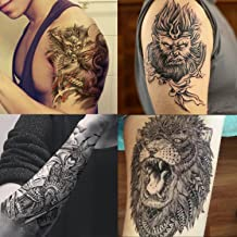 f0537da458e Ubuy Kuwait Online Shopping For tattoo king in Affordable Prices.