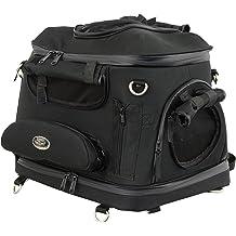 11.5X5X12X3 Milwaukee SH639L-BLK-PCS Black Left Side Swing Arm Bag