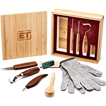 Ubuy Kuwait Online Shopping For wood carving tools in