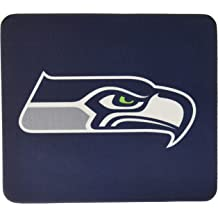 MOOPZEEA Seattle Seahawks Cool Mousepad Gaming Mouse Pad Non-Slip Rubber Base Thick Extended Mat for Office//Home/&Gamer