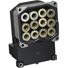 A1 Cardone 12-10262 Remanufactured ABS Control Module