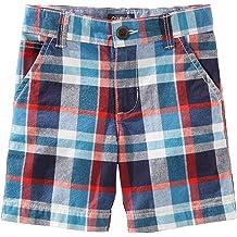OshKosh BGosh Boys Woven Short 21074512 OshKosh BGosh