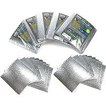 Zirgo 315564 Heat and Sound Deadener for 04-07 SRX Headliner Stg3 Roof Kit