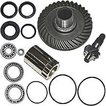 Allstar ALL68533 Ring and Pinion Installation Kit for Dana-Spicer Model 44