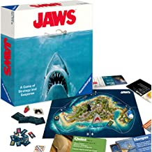 Silver Buffalo JW0127 Jaws Movie Poster Throw Blanket 50 in x 60 inches