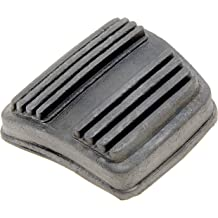 APDTY 31833 Brake Pedal Pad Fits Select 91-09 GM Models Match Vehicle To Compatibility Chart To Ensure Exact; Replaces 14030895