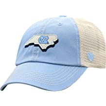 promo code 6ac68 7b8ae Top of the World NCAA Men  39 s Hat Adjustable Off Road Mesh State