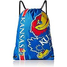 Broad Bay Jumbo University of Kansas Tote Bag or Large Canvas KU Jayhawks Shopping Bag