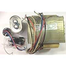 ANSI M47//H36 5 Tap 1000 Watt Metal Halide Ballast Kit Plusrite 1000 Watt