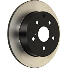 Wagner BD126090E Premium E-Coated Brake Rotor