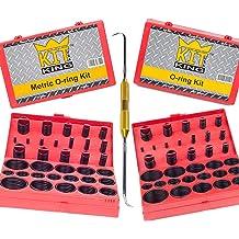Pack of 20 15//16 ID X 1 3//16 OD X 1//8 W  70A Durometer Hardness 23.39mm X 30.45mm X 3.53mm Width O-213 213 EAI NBR O-Ring Seal