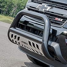 Go Rhino 530000T 8 Textured Black Lightning Series Sport Bar for Ford