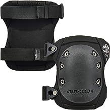 Standard Impacto 867-00 Gel-Pro Articulating Comfort Knee Pad Black