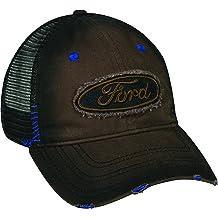 1989-92 Ford Ranger Extended Cab Pickup Truck Classic Outline Design Flexfit hat Cap