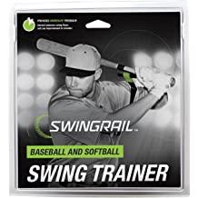 Increase Your bat Speed Exit Speed Swing Developer Professional Baseball Swing Speed Trainer Beginner Mach 1