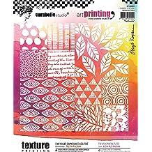Multicolor Carabelle Studio APCA60007 Printmaking and Etching