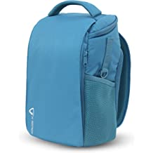 Red Vanguard VK 9RD Compact Case for CSC in Nylon//Polyester