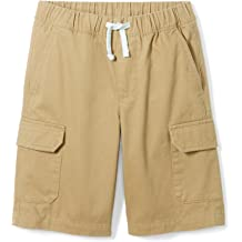 3d33dd4d0 Amazon Brand - Spotted Zebra Boys  39  Toddler  amp  Kid Cargo Shorts