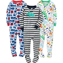 Aoesila 2019 Summer Toddler Baby Kids Boys Girls Halloween Print Sweatshirt Pullover Tops T-Shirt